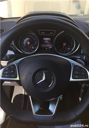 Mercedes-benz Clasa GLE GLE 43 AMG - imagine 4