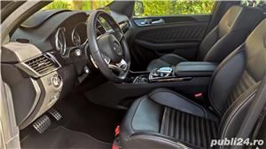 Mercedes-benz Clasa GLE GLE 43 AMG - imagine 5