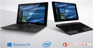 Laptop Allview tip tableta cu ecran detasabil , windows 10 original - imagine 5