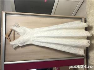Vand rochie de mireasa BIEN  SAVVY  - imagine 1