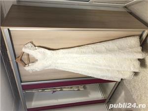 Vand rochie de mireasa BIEN  SAVVY  - imagine 3