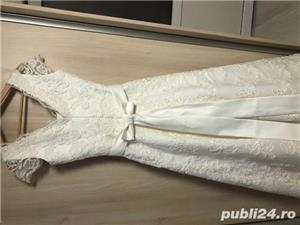 Vand rochie de mireasa BIEN  SAVVY  - imagine 4