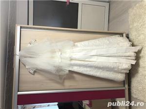 Vand rochie de mireasa BIEN  SAVVY  - imagine 5