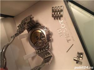 Ceas Tissot lux T-Classic saphyre crystal glass - imagine 2