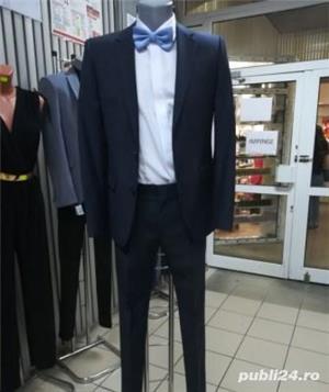 Costum Hugo Boss - imagine 1