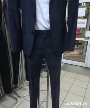 Costum Hugo Boss - imagine 3