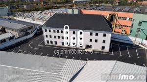 Cladire renovata 1200 mp birouri si alte destinatii - imagine 2