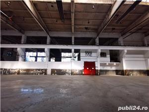 Inchiriez hala industriala Baia Mare cu pod rulant - imagine 7