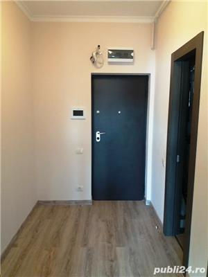 Apartament 3 camere decomandate in bloc nou, ultracentral, cu loc de parcare in garaj subsol. - imagine 6