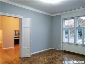 Central, apartament, 65 mp, CT,parcare in curte,  - imagine 3