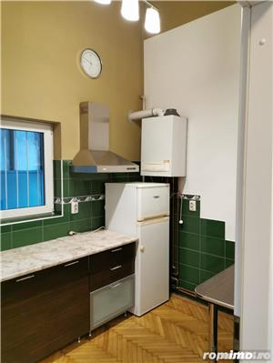 Central, apartament, 65 mp, CT,parcare in curte,  - imagine 7