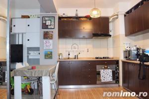 Apartament spatios, 2 camere - Militari Residence - imagine 4