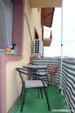 Apartament spatios, 2 camere - Militari Residence - imagine 6