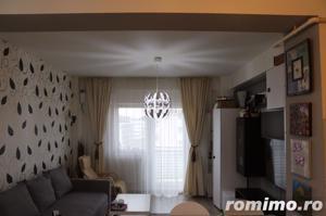 Apartament spatios, 2 camere - Militari Residence - imagine 2