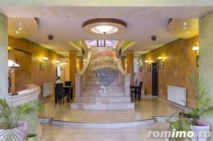 Proprietate de lux, 1100mp, pretabila rezidenta sau spatiu comercial - imagine 6