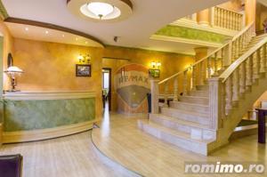 Proprietate de lux, 1100mp, pretabila rezidenta sau spatiu comercial - imagine 15