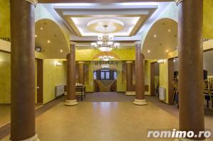 Proprietate de lux, 1100mp, pretabila rezidenta sau spatiu comercial - imagine 20