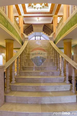 Proprietate de lux, 1100mp, pretabila rezidenta sau spatiu comercial - imagine 7
