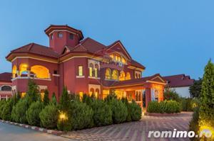 Proprietate de lux, 1100mp, pretabila rezidenta sau spatiu comercial - imagine 1