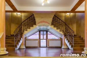 Proprietate de lux, 1100mp, pretabila rezidenta sau spatiu comercial - imagine 16