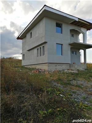 Casa de vanzare Dezmir 123mp teren 546 - imagine 1