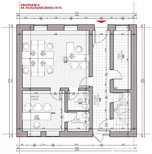 Apartament situat la parterul casei - imagine 1