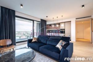 Apartament 4 camere LUX - PRIMA INCHIRIERE - HERASTRAU / AVIATIEI - imagine 3