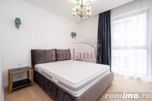 Apartament 4 camere LUX - PRIMA INCHIRIERE - HERASTRAU / AVIATIEI - imagine 9