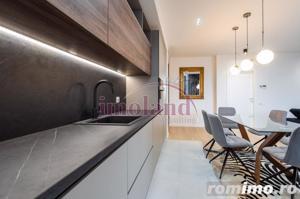 Apartament 4 camere LUX - PRIMA INCHIRIERE - HERASTRAU / AVIATIEI - imagine 8