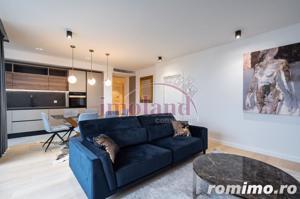 Apartament 4 camere LUX - PRIMA INCHIRIERE - HERASTRAU / AVIATIEI - imagine 6
