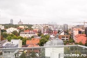 Apartament 4 camere LUX - PRIMA INCHIRIERE - HERASTRAU / AVIATIEI - imagine 19