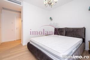 Apartament 4 camere LUX - PRIMA INCHIRIERE - HERASTRAU / AVIATIEI - imagine 10