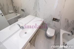 Apartament 4 camere LUX - PRIMA INCHIRIERE - HERASTRAU / AVIATIEI - imagine 18