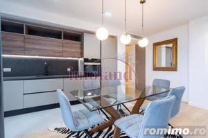 Apartament 4 camere LUX - PRIMA INCHIRIERE - HERASTRAU / AVIATIEI - imagine 5