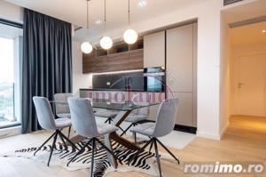 Apartament 4 camere LUX - PRIMA INCHIRIERE - HERASTRAU / AVIATIEI - imagine 4