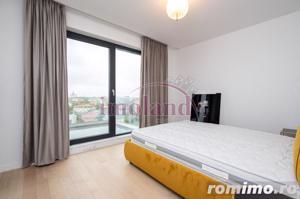 Apartament 4 camere LUX - PRIMA INCHIRIERE - HERASTRAU / AVIATIEI - imagine 13