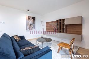 Apartament 4 camere LUX - PRIMA INCHIRIERE - HERASTRAU / AVIATIEI - imagine 7