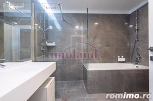 Apartament 4 camere LUX - PRIMA INCHIRIERE - HERASTRAU / AVIATIEI - imagine 17