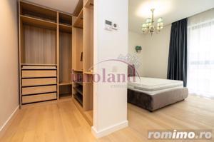 Apartament 4 camere LUX - PRIMA INCHIRIERE - HERASTRAU / AVIATIEI - imagine 11