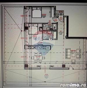 Apartament cu 4 camere de vânzare în zona Torontalului - imagine 3