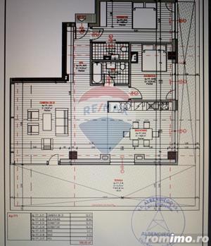Apartament cu 4 camere de vânzare în zona Torontalului - imagine 2