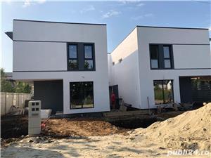 Casa cu 3 dormitoare,Comuna Berceni, 66.000 euro - imagine 4
