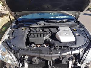 Dezmembrez Lexus RX400h 2008 - imagine 3
