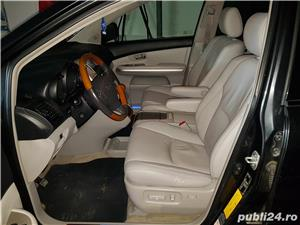 Dezmembrez Lexus RX400h 2008 - imagine 5