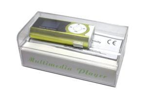 MP3 Player Cu display NOU - imagine 3