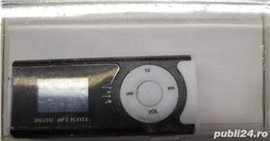 MP3 Player Cu display NOU - imagine 1
