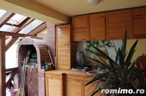 Casa spatioasa, primitoare si confortabila, Dumbravita - imagine 11