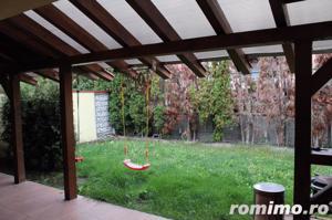 Casa spatioasa, primitoare si confortabila, Dumbravita - imagine 12
