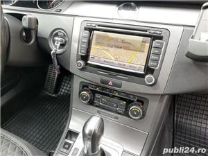 Vw Passat B7, 2.0 TDI, 170cp, euro5, automata, 2012. - imagine 4