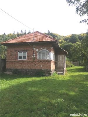 Vând Casa și Teren în Nămăiești  - imagine 1